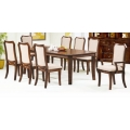DT3679/3591 Dining Set (6 chairs + 2 chairs with arms)