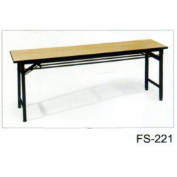 FS221 Folding Table