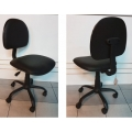 Ergonomic Clerical Chairs