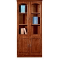 HJ MIJ-MP90C10-BG BW Book Cabinet
