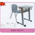 SA01+KZ15 Study Table + Chair Set