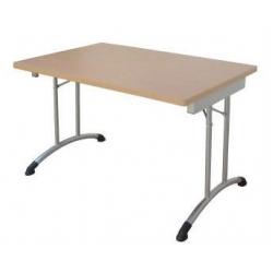 WT-25B-15 Folding Table