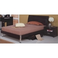 XYE-6316 Bed with Night table