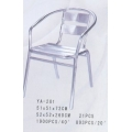 Aluminum Chairs & Tables