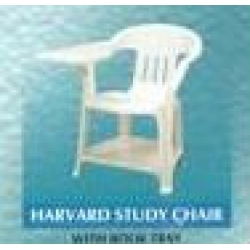 Harvard Plastic Study Desk
