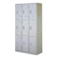 9-door Locker