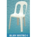 Plastic Chairs & Tables