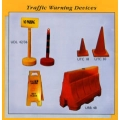 traffic warning devices