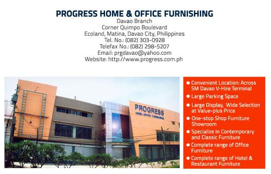 Davao Progress Commercial