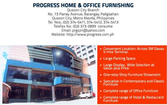 Quezon Progress Commercial